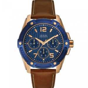 Montre homme Guess W0600G3