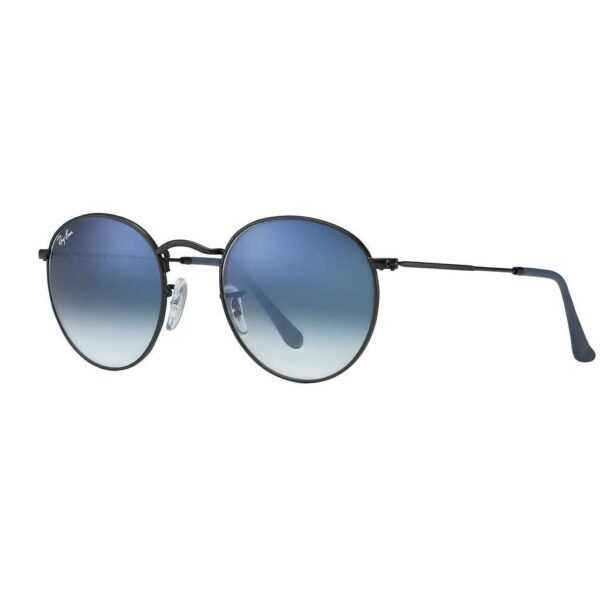 ray ban round RB3447