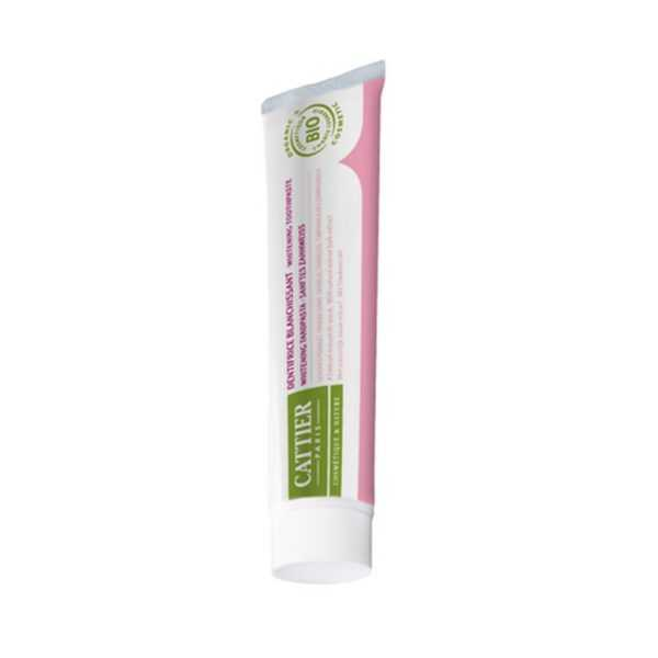 dentifrice blanchisseur eridene 75ml